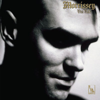 Morrissey - Viva Hate [2011 - Remaster] (2011 Remastered Version)