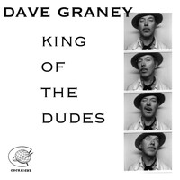 Dave Graney - king of the dudes