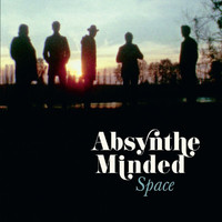 Absynthe Minded - Space (Radio Edit)
