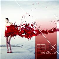 Felix (IT) - Time to Love