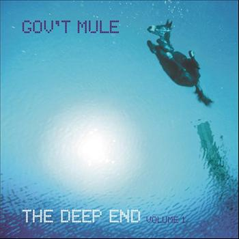 Gov't Mule - The Deep End Vol. 1
