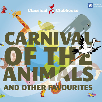 Various Artists - Carnival Of The Animals