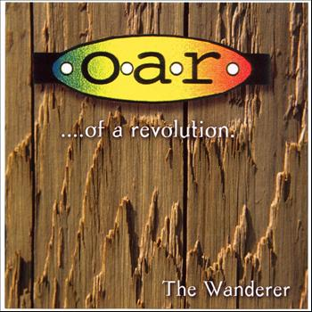 O.A.R. - The Wanderer