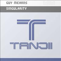 Guy Mearns - Singularity