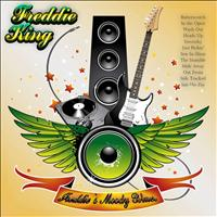 Freddie King - Freddie` s Moody Blues