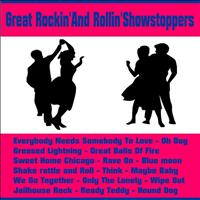 The Headliners - Great Rockin' and Rollin' Showstoppers