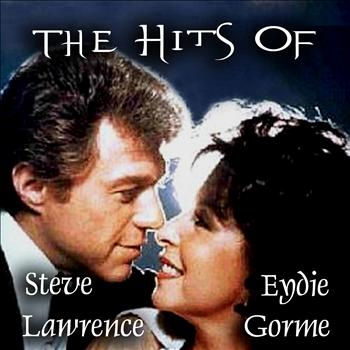 Steve Lawrence & Eydie Gorme - The Hits of  Steve Lawrence & Eydie Gorme