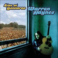 Warren Haynes - Live At Bonnaroo