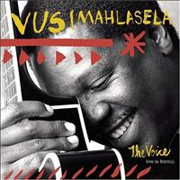 Vusi Mahlasela - The Voice
