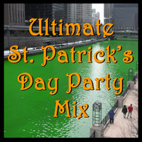 Ultimate Tribute Stars - Ultimate St. Patrick's Day Party Mix