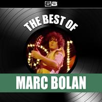 Marc Bolan - The Best of Marc Bolan