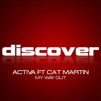 Activa - My Way Out