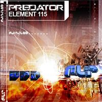 Predator - Element 115