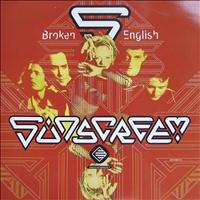 Sunscreem - Broken English