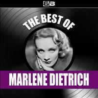 Marlene Dietrich - The Best of Marlene Dietrich