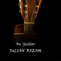 Julian Bream - On Guitar