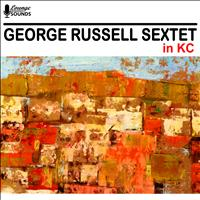 George Russell - George Russell Sextet in KC