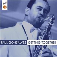 Paul Gonsalves - Gettin' Together