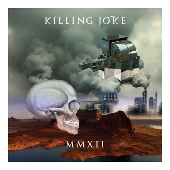 Killing Joke - MMXII