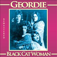 Geordie - Black Cat Woman