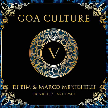 Various Artists - Goa Culture, Vol. 5