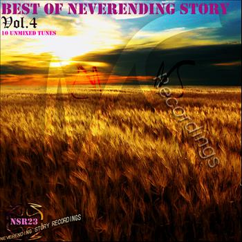 Various Artists - V.A Best of Neverending Story Vol.4