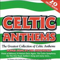 The Davitts - Celtic Anthems