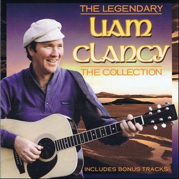 Liam Clancy - Liam Clancy - The Collection