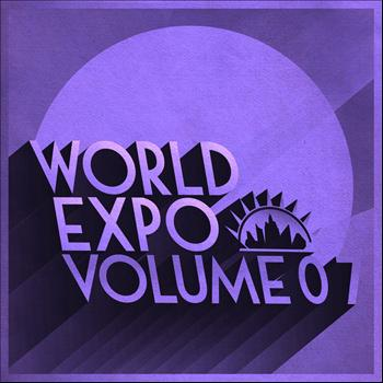 Various Artists - World Expo Volume 07