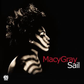 Macy Gray - Sail (Radio Edit)
