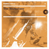 The Herbaliser - FABRICLIVE 26: The Herbaliser