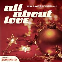 Anna David - All About Love