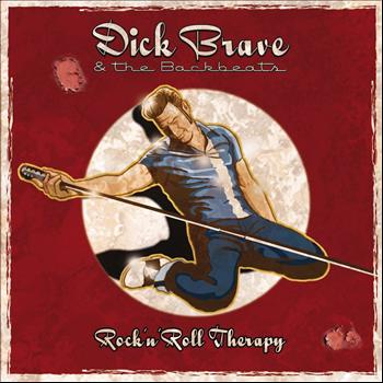 Dick Brave & The Backbeats - Rock'n'Roll Therapy