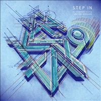DJ Kentaro - Step In