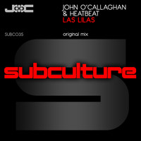 John O'Callaghan & Heatbeat - Las Lilas