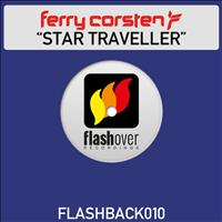 Ferry Corsten - Star Traveller