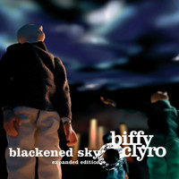 Biffy Clyro - Blackened Sky B-sides