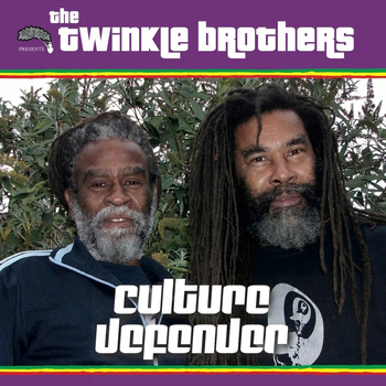 The Twinkle Brothers - Culture Defender