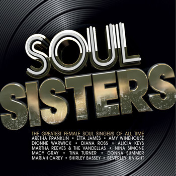 Various Artists - Soul Sisters
