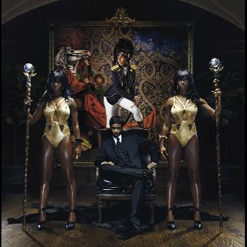 Santigold - Master of My Make-Believe (Explicit)