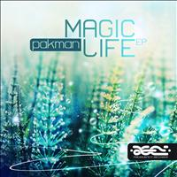 Pakman - Magic Life