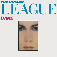 The Human League - Dare/Fascination! (2012 - Remaster)