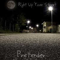 Pretender - Right Up Your Street