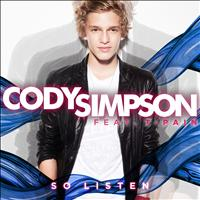 Cody Simpson - So Listen (feat. T-Pain)