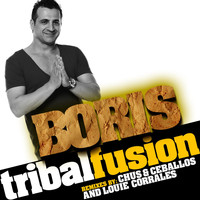 Boris - Tribal Fusion