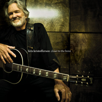 Kris Kristofferson - Closer to the Bone