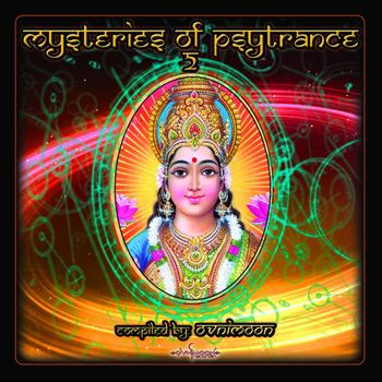 Various Artists - Mysteries of Psytrance v2 Compiled by Ovnimoon