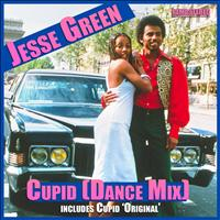 Jesse Green - Cupid Dance Mix
