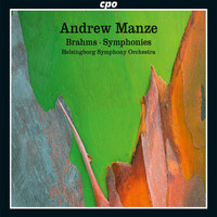 Andrew Manze - Brahms: Complete Symphonies