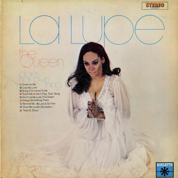 La Lupe - The Queen Does Her Own Thing
